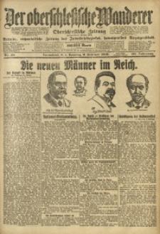 Der Oberschlesische Wanderer, 1919, Jg. 92, Nr. 32