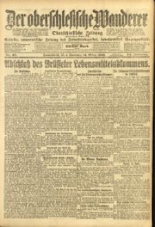 Der Oberschlesische Wanderer, 1919, Jg. 92, Nr. 62