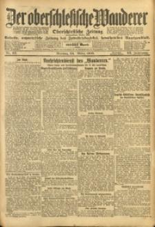 Der Oberschlesische Wanderer, 1919, Jg. 92, Nr. 69