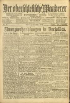 Der Oberschlesische Wanderer, 1919, Jg. 92, Nr. 71