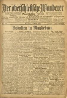 Der Oberschlesische Wanderer, 1919, Jg. 92, Nr. 82