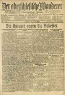 Der Oberschlesische Wanderer, 1919, Jg. 92, Nr. 113