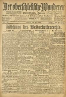 Der Oberschlesische Wanderer, 1919, Jg. 92, Nr. 115