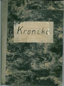 Kronika Szkoły [Podstawowej nr 21 Katowice - Podlesie (4) ]