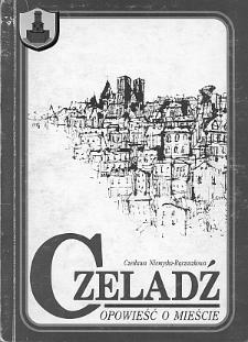 Czeladź : opowieść o mieście