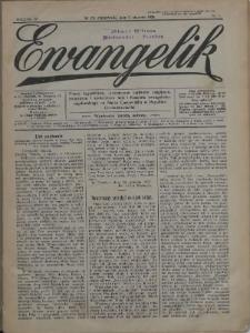 Ewangelik, 1928, Nry 1-52