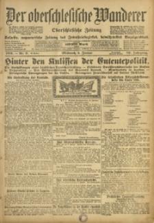 Der Oberschlesische Wanderer, 1916, Jg. 89, Nr. 3
