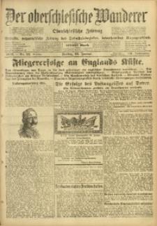 Der Oberschlesische Wanderer, 1916, Jg. 89, Nr. 22
