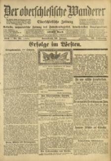 Der Oberschlesische Wanderer, 1916, Jg. 89, Nr. 23