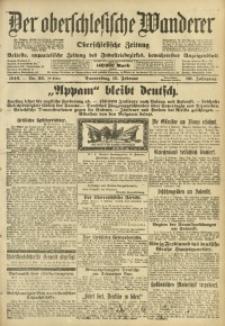 Der Oberschlesische Wanderer, 1916, Jg. 89, Nr. 32
