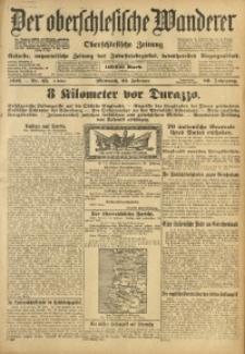 Der Oberschlesische Wanderer, 1916, Jg. 89, Nr. 43