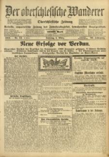 Der Oberschlesische Wanderer, 1916, Jg. 89, Nr. 53