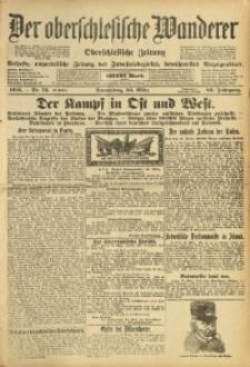 Der Oberschlesische Wanderer, 1916, Jg. 89, Nr. 73