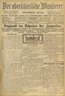 Der Oberschlesische Wanderer, 1916, Jg. 89, Nr. 77