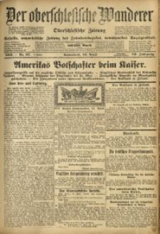 Der Oberschlesische Wanderer, 1916, Jg. 89, Nr. 97