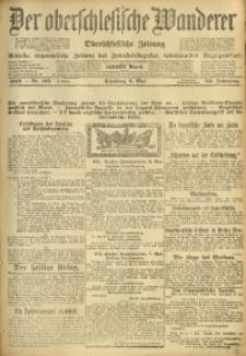 Der Oberschlesische Wanderer, 1916, Jg. 89, Nr. 105