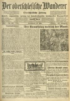 Der Oberschlesische Wanderer, 1916, Jg. 89, Nr. 121