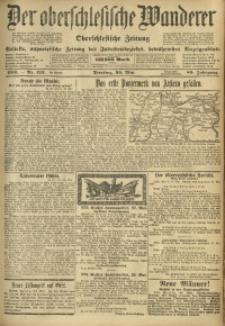 Der Oberschlesische Wanderer, 1916, Jg. 89, Nr. 123