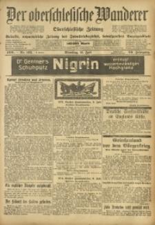 Der Oberschlesische Wanderer, 1916, Jg. 89, Nr. 155