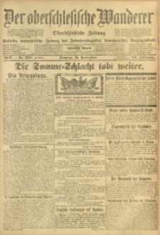 Der Oberschlesische Wanderer, 1916, Jg. 89, Nr. 208