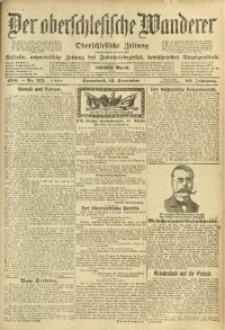 Der Oberschlesische Wanderer, 1916, Jg. 89, Nr. 213