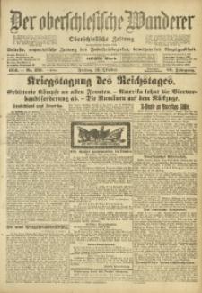 Der Oberschlesische Wanderer, 1916, Jg. 89, Nr. 236