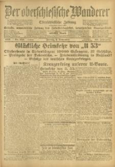 Der Oberschlesische Wanderer, 1916, Jg. 89, Nr. 253