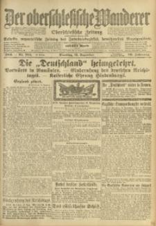 Der Oberschlesische Wanderer, 1916, Jg. 89, Nr. 284