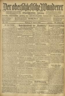 Der Oberschlesische Wanderer, 1919, Jg. 92, Nr. 178