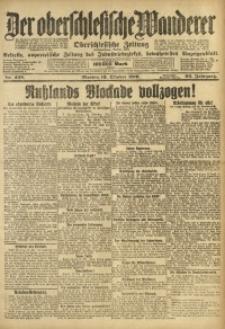 Der Oberschlesische Wanderer, 1919, Jg. 92, Nr. 238