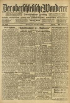 Der Oberschlesische Wanderer, 1919, Jg. 92, Nr. 248