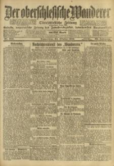 Der Oberschlesische Wanderer, 1919, Jg. 92, Nr. 253