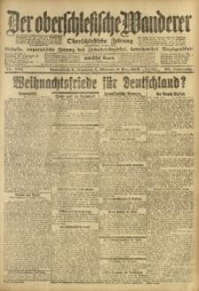 Der Oberschlesische Wanderer, 1919, Jg. 92, Nr. 284