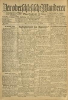 Der Oberschlesische Wanderer, 1919, Jg. 92, Nr. 300
