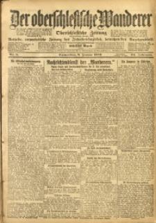 Der Oberschlesische Wanderer, 1920, Jg. 93, Nr. 5