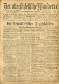 Der Oberschlesische Wanderer, 1920, Jg. 93, Nr. 8