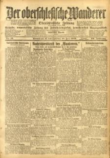 Der Oberschlesische Wanderer, 1920, Jg. 93, Nr. 13
