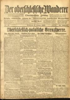 Der Oberschlesische Wanderer, 1920, Jg. 93, Nr. 16