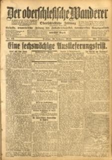 Der Oberschlesische Wanderer, 1920, Jg. 93, Nr. 35