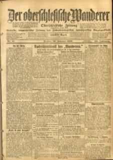 Der Oberschlesische Wanderer, 1920, Jg. 93, Nr. 41