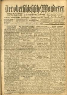 Der Oberschlesische Wanderer, 1920, Jg. 93, Nr. 58