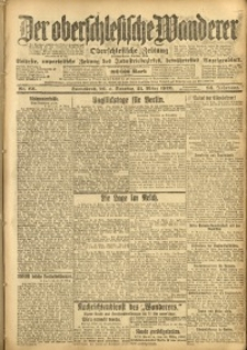 Der Oberschlesische Wanderer, 1920, Jg. 93, Nr. 66