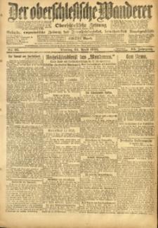 Der Oberschlesische Wanderer, 1920, Jg. 93, Nr. 95