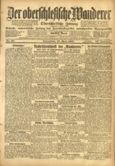 Der Oberschlesische Wanderer, 1920, Jg. 93, Nr. 98