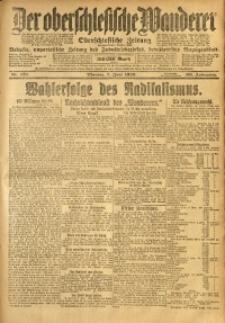 Der Oberschlesische Wanderer, 1920, Jg. 93, Nr. 128