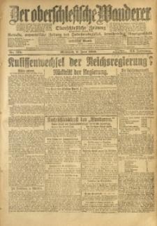 Der Oberschlesische Wanderer, 1920, Jg. 93, Nr. 130