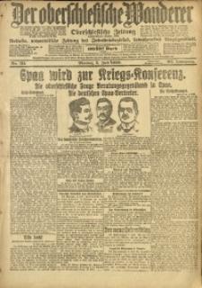 Der Oberschlesische Wanderer, 1920, Jg. 93, Nr. 151