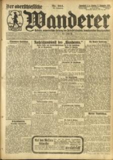 Der Oberschlesische Wanderer, 1920, Jg. 93, Nr. 204