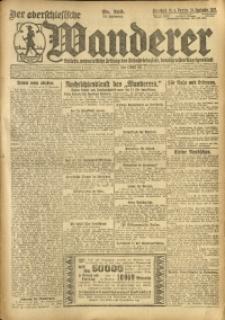 Der Oberschlesische Wanderer, 1920, Jg. 93, Nr. 216