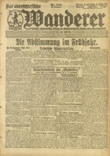 Der Oberschlesische Wanderer, 1920, Jg. 93, Nr. 240
